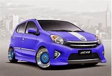 Modifikasi Toyota Sporty