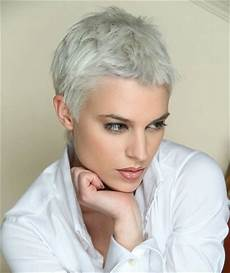 very short pixie haircuts for older women look gorgeous with very short hairstyles hairstyles 2019