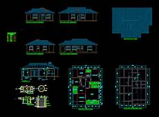 using autocad to draw house plans house plan three bedroom dwg plan for autocad designs cad