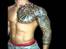Arm Tattoos For Tribal Arm Tattoos Designs