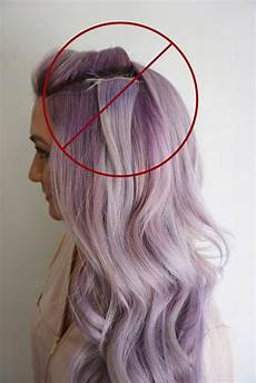 tips for applying clip in hair extensions cute girls hairstyles