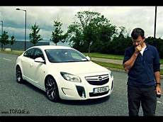 opel insignia opc 2 8 v6 325hp exhaust sound