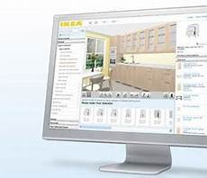 Plan Your Kitchen In 3d Ikea