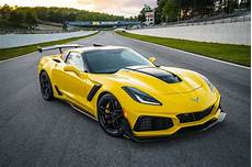 From Past To Present The Chevrolet Corvette Zr1 Motor Trend