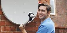 installateur antenne tv prix installation et r 233 glage d antenne tv darty services