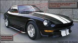 Pin By James Burford On 240z / 260z  Cars Motorcycles