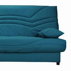 housse de clic clac bleu banquette lit clic clac 130cm 26kg motif bleu canard