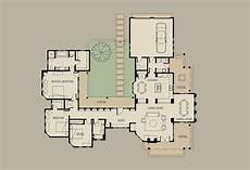 courtyard house plans u shaped u shaped house floor plans with courtyard