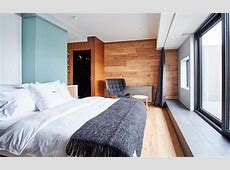 ION: Is this the hippest design hotel in Reykjavik