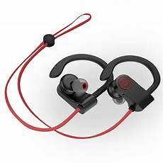 beste bluetooth kopfhörer in ear kopfhrer bluetooth kopfh 246 rer kabellos sport stereo