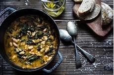 ricette della cucina toscana ricette con il cavolo nero l originale ribollita toscana