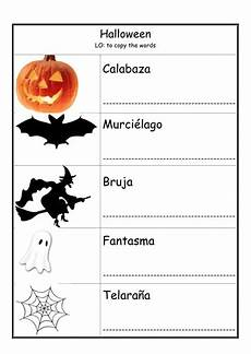 halloween worksheets in by mycar teaching resources tes