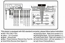 Clarion Vz401 Wiring Diagram Wiring Diagram Image