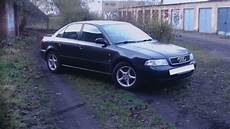 Audi A4 B5 1995 Test Review Ger Hd