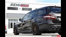 dia show tuning mercedes e63 amg w212 kombi by