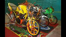 Tiger Modif Herex by Kontes Modif Tiger Revo Herex Style Racing Terbaru
