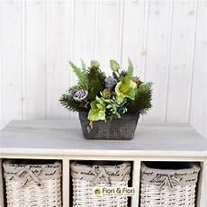 composizioni fiori autunnali composizione fiori artificiali verde per