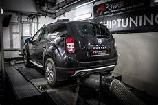 chiptuning dacia duster 1 5 dci 66kw chiptuning powertec