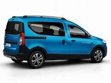Dacia Dokker Ambiance - dacia dokker 2016 ambiance 1 6 100cv glp autobild es