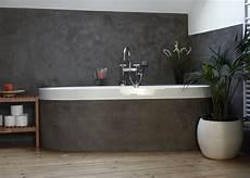 putz auf fliesen im bad ein bad in kalkputz betonlook wohnung bad putz und