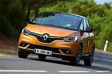 New Renault Scenic 2016 Review Pictures Auto Express