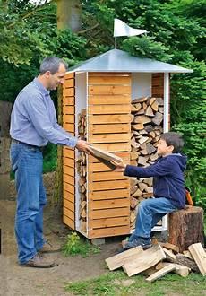 Brennholzregal Au 223 En Selbst De