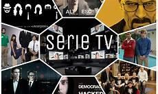 serie tv serie tv 2018 il calendario delle partenze et web tv