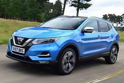 Nissan Qashqai 2017 Deals