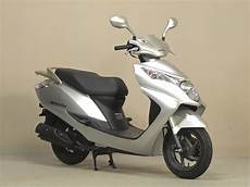 Honda Elite Scooter
