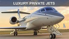 top 5 luxury jets 2019 2020 price specs 1 youtube