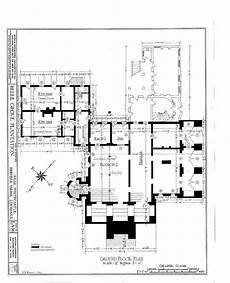 louisiana plantation house plans pin on belle grove habs drawings