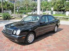 sell used 1999 mercedes e300 turbodiesel diesel e300d