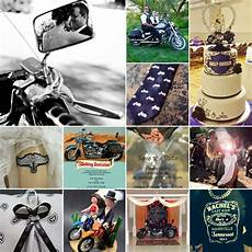 Harley Davidson Wedding Theme by Biker Wedding Theme