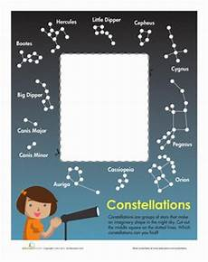 constellation chart constellations constellation chart earth space science