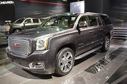 GMC SUVs Discover The Best Dealerships  Car Guide Pro