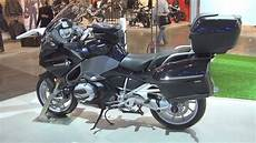 bmw motorrad r 1200 rt 2017 exterior and interior in 3d