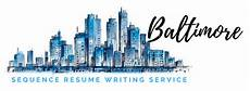 baltimore resume writing service and resume writers