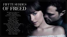 Fifty Shades Freed 2018 Official Soundtrack Fifty