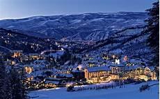 the 10 best luxury ski resorts telegraph