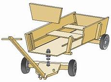 bollerwagen zusammenbauen bollerwagen holz bollerwagen