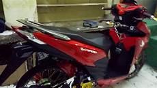 Babylook Vario 150 by Modifikasi Honda Vario 150 Thailook Galeri Motor Vario