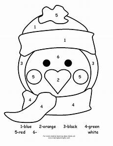 winter worksheets free printable 20002 1000 images about winter preschool crafts worksheets on color by numbers letter