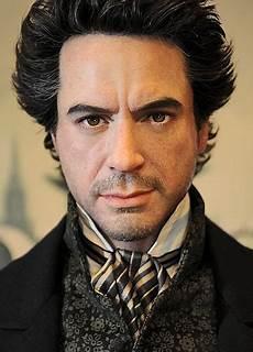 Sherlock Robert Downey Jr - robert downey jr hairstyle in sherlock