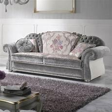 divani in stile barocco divano a 2 posti stile barocco rivestito in tessuto