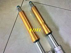 Harga Shock Depan Variasi Motor Bebek by Dijez World Bottom Shock Depan Usd