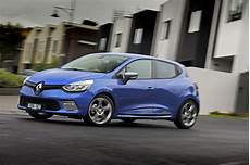 Renault Clio Gt Review Caradvice