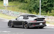 Porsche 911 Speedster Photos Specs Prices Car Magazine