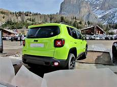 Jeep Renegade Upland 5