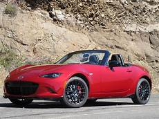 2016 Mazda Mx 5 Miata Review Ratings Specs Prices And