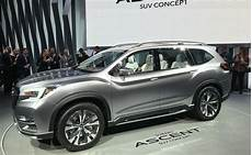 subaru 2020 subaru outback redesign and changes 2020